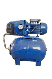 Basement Water Pump by Automatic Water Pump In The Basement Royalty Free Stock Photos