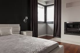 Black And White Modern Curtains 93 Modern Master Bedroom Design Ideas Pictures Designing Idea