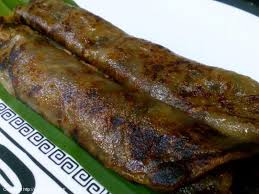 cuisine tahitienne recettes crêpe banane recettes bananes crêpe et tahiti