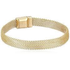 gold mesh bracelet images Gold mesh bracelet jpg