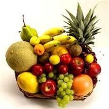 edible fruits basket s edible fruit flower arrangements 14 photos florists