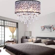 Modern Crystal Chandeliers Bedroom Kids Chandelier Chandelier Lamps For Girls Most Romantic
