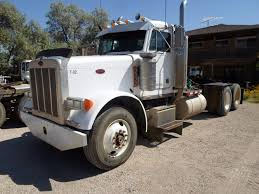 complete heavy duty peterbilt trucks tpi