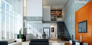 Modern Kitchen Island Glass Living Room Cream Sofa Also Black Stool Plus Modern Kitchen Island