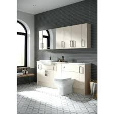 Fitted Bathroom Furniture White Gloss Fitted Bathroom Furniture White Gloss Base Units Plant On End