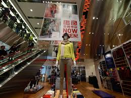 japanese fashion retailer uniqlo to open two canadian