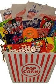 popcorn gift baskets ultimate gift bundle care package easter basket
