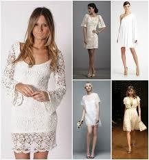 fiercely fab friday short wedding dresses by era bajan wed