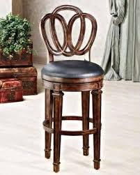 solid oak bar stools foter
