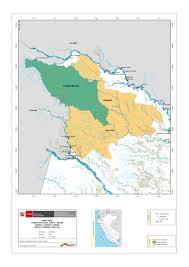 Amazon Rainforest Map Peru Creates Three New Amazon Protected Areas Wwf