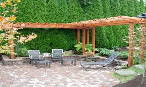 cheap and easy landscaping ideas diy backyard ideas tikspor