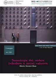 med si e social tecnologie vedere infosfera e social università di