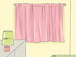 how to cover up a bad wall 15 steps with pictures wikihow