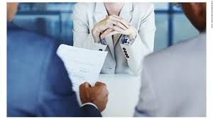 Job Interview Resume by Five Steps To Ace That Job Interview Video Business News