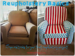 Reupholster Armchair Diy How Much Is It To Reupholster A Couch Laura Williams