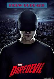Justice Is Blind Daredevil Justice Is Blind So Is He By Drew Goddard