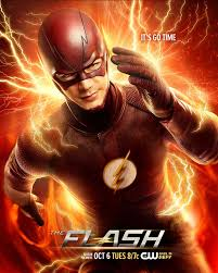 Seeking Season 3 Episode 6 Season 2 The Flash Arrowverse Wiki Fandom Powered By Wikia