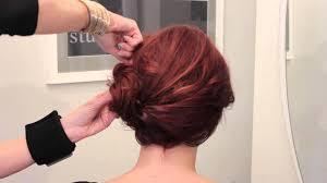 wedding hairstyles with side buns fashionable wedding hairstyles