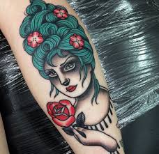 our pick of the artists to watch out for at brighton tattoo