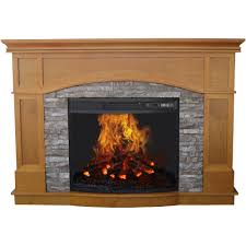 fireplaces electric fireplaces at walmart fireplace tv stand