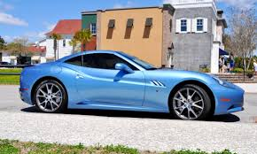 Ferrari California 1965 - 2014 ferrari california 30 edition