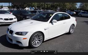 bmw 2011 coupe 2011 bmw m3 coupe start up exhaust and in depth tour