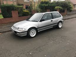 1998 honda civic modified honda civic ef 1 4 gl manual duel carb 96k 11month mot modified
