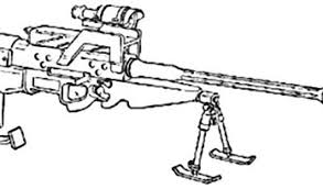 Coloriage De Pistolet Nerf Sniper Rifle Drawing at Getdrawings