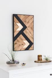 charming reclaimed wood wall decor ideas most unique wood home