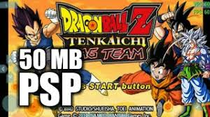 hmongbuy net download dragon ball tenkaichi tag team