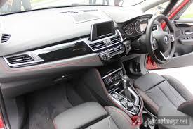 2015 bmw 2 series active tourer interior autonetmagz