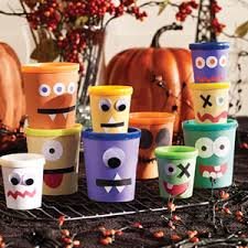 Crafts For Kids For Halloween - kids halloween party and craft ideas