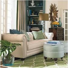 bassett chesterfield sofa bassett sleigh sofa conceptstructuresllc com
