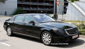 bentley mercedes new u0027super s class u0027 will rival rolls royce and bentley