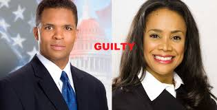 Senators Wife by Jesse Jr Pleads Guilty For Conspiring With Wife To Live Large On
