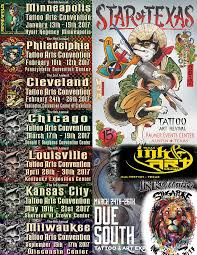tattoo convention killeen tx conventions