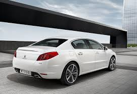 peugeot 508 2015 peugeot 508 prices specs and information car tavern