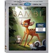 bambi disney movies