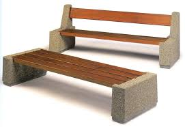 concrete outdoor bench benches concrete garden bench seat outdoor