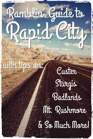 South Dakota travel rewards images Guide to rapid city south dakota rushmore badlands sturgis jpg