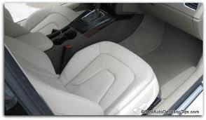 Do It Yourself Car Upholstery Diy Car Detailing Is Detailing Made Simple