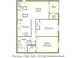 3 bedroom 2 bathroom apartments for rent one bedroom one bathroom apartments view large this two bedroom one