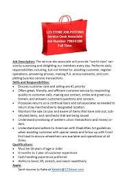 Sending A Resume With No Job Posting Myfset Step 1 Decoding A Job Posting