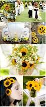 Cheap Halloween Wedding Invitations Rustic Sunflower Wedding Ideas And Wedding Invitations