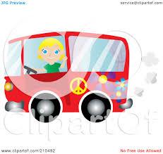 volkswagen bus clipart royalty free rf volkswagen van clipart illustrations vector