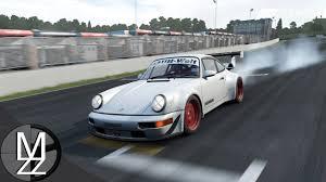1991 porsche 911 turbo forza motorsport 7 1991 hoonigan rauh welt begriff porsche 911