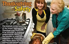 thanksgiving safety city of duncanville usa