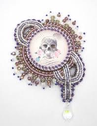 Crystal Chandelier Earrings Beadfeast Beaded Beadfeast