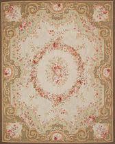 tappeto aubusson tapis louis xv 罌 motif en en soie sully edition