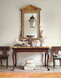 Entrance Tables And Mirrors 72 Best Hall And Console Tables Images On Pinterest Console
